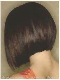 a line bob haircut pictures back view bing images clothes hair fashion ideas pinterest