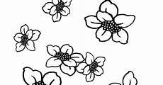 Contoh Gambar Motif Bunga Kecil Untuk Bordir 1 Bordir