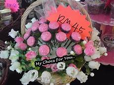 My Chocs For You Product Baru Gubahan Bunga