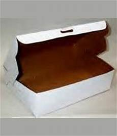 full sheet cake box full sheet cake box