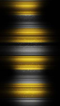 Iphone Black And Yellow Wallpaper