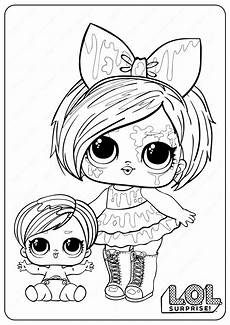 printable lol spletters coloring pages