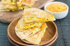 easy breakfast quesadillas pumpkin n spice