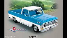 ford up ford f 100 entregas 6 a 10