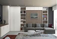 armadio per soggiorno mobile letto a scomparsa dynamic day 1 clever it