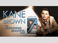 kane brown worldwide beautiful song