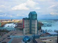 great view picture of niagara falls fallsview hotel suites tripadvisor