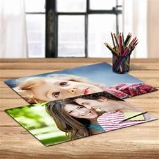 individuelle foto schreibtischunterlage selbst gestalten