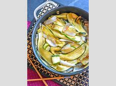 japanese zucchini and onions_image