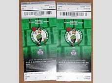 celtics vs heat tickets