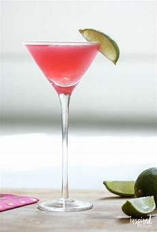 the perfect cosmo a classic cosmopolitan cocktail drink