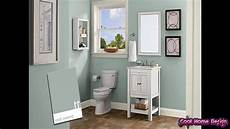 good paint colors for small bathrooms youtube