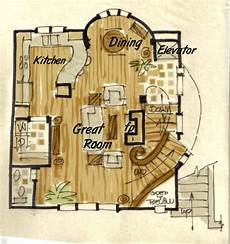 hobbit hole house plans hobbit house plan aboveallhouseplans com like the