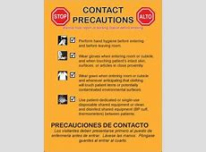 cdc isolation signs free downloads