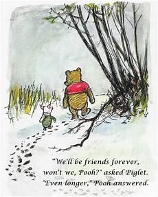 Winnie Pooh Malvorlagen Quotes Winnie The Pooh Quotes Pooh Prints Quote Etsy