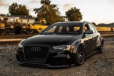 blacked out and bulgy a4 avant motors pinterest audi a4 audi and cars