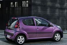 Peugeot 107 Serie Speciale 64