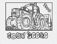 traktor ausmalbilder deere das beste deere