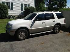 automobile air conditioning service 2003 mercury mountaineer interior lighting find used 2003 mercury mountaineer sport utility 4 door 4 0l in allentown pennsylvania united