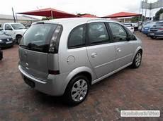 Opel Meriva Manual 2007 For Sale Carsinsouthafrica