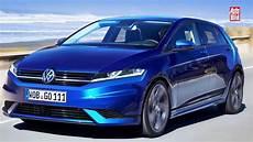 Volkswagen Mk8 Golf 8 2018