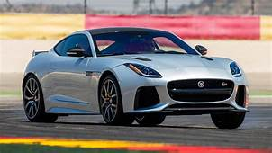 Jaguar F Type SVR 2016 Review  CAR Magazine