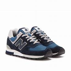 new balance om 576 ogn quot made in quot navy grey