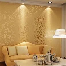 papier peint 3d 3d diy papier peint mural de style baroque golden