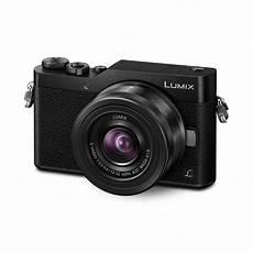 panasonic lumix dc gx800 noir 12 32 mm appareil photo