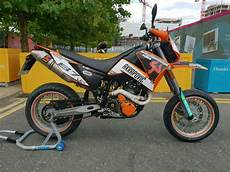 Ktm 640 Lc4 Supermoto In Westminster Gumtree