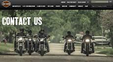 Harley Davidson Financial Contact