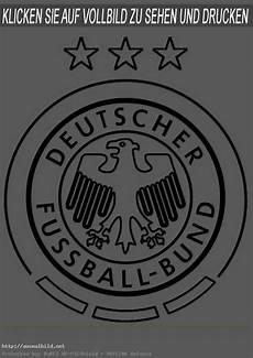 Fussball Ausmalbilder Deutschland Fussball Mannschaft Wappen Ausmalbild