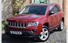 car engine manuals 2012 jeep compass head up display jeep compass 2 1 crd limited 4wd 5d 161 bhp red 2012 ref 6479169
