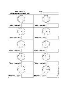 free time worksheets later and earlier 1a mathe pinterest worksheets telling time and