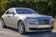 2015 rolls royce ghost series ii review