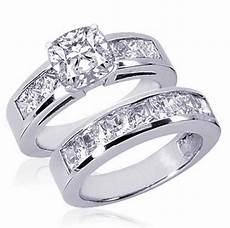 25 exclusive wedding ring designs weneedfun
