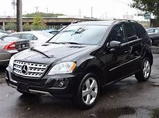 Used 2011 Mercedes Ml 350 Ml 350 At Auto House Usa Saugus