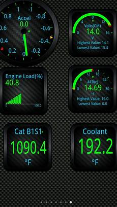 application obd android bluetooth elm327 obd2 obdii android torque app nissan forum nissan forums