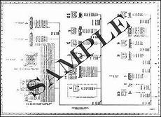88 gmc jimmy light wiring 1988 chevy and gmc ck truck wiring diagram 88 1500 3500 electrical ebay