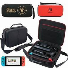 Waterproof Portable Storage Cases Protective Nintendo by Portable Slim Storage Bag For Nintendo Switch