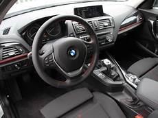 Bmw 116d Efficientdynamics Testbericht Auto Motor At