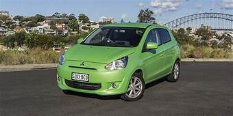 2015 Mitsubishi Mirage Review  Long Term Report One