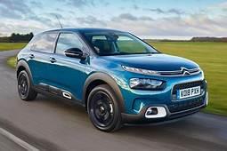 Citro&235n C4 Cactus Review 2019  What Car
