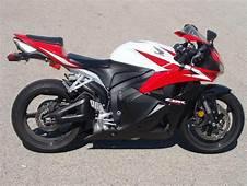 Buy 2009 Honda CBR600RR Sportbike On 2040 Motos