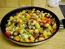 rezepte gnocchi pfanne beliebte gerichte und rezepte