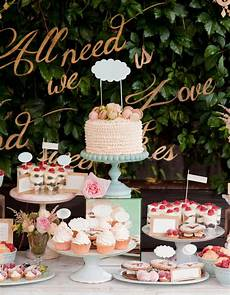 wedding dessert table ideas hitched co uk