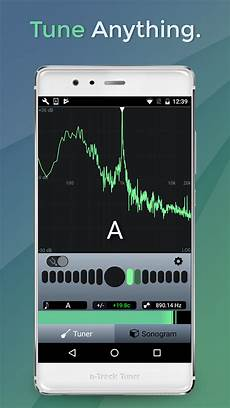 Chromatic Tuner Free N Track Android Apps On Play