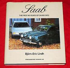 books about cars and how they work 1987 mazda 626 auto manual saab the first 40 years of saab cars lindh new 1987 hardbound book on sale 9789186442347 ebay