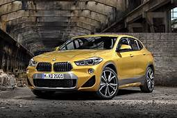 2018 BMW X2 Starts At $38400 Tops Out Above $50000