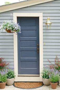 20 colorful front door hues for maximum curb appeal in 2019 light blue houses front door
